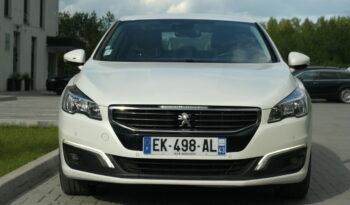 Naudoti 2017 Peugeot 508 full