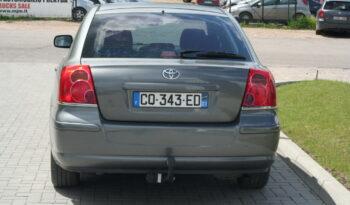 Naudoti 2003 Toyota Avensis full
