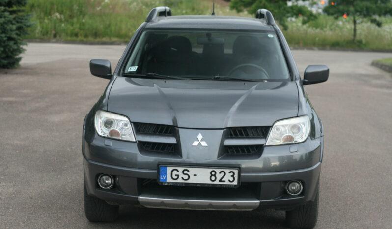 Naudoti 2007 Mitsubishi Outlander full