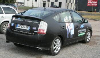 Naudoti 2007 Toyota Prius full