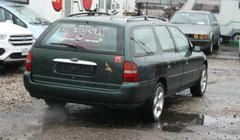Naudoti 1998 Ford Mondeo full