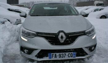 Naudoti 2018 Renault Megane full