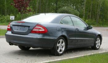 Naudoti 2002 Mercedes Benz CLK-Class full
