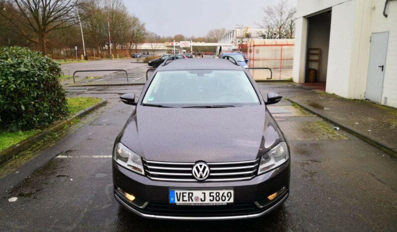 Naudoti 2011 Volkswagen Passat full