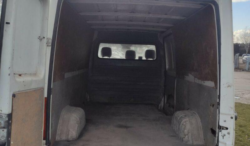 Naudoti 2003 Volkswagen LT full