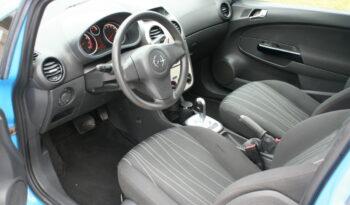 Naudoti 2007 Opel Corsa full