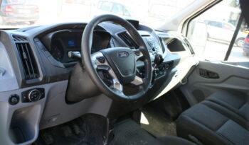 Naudoti 2016 Ford Transit full