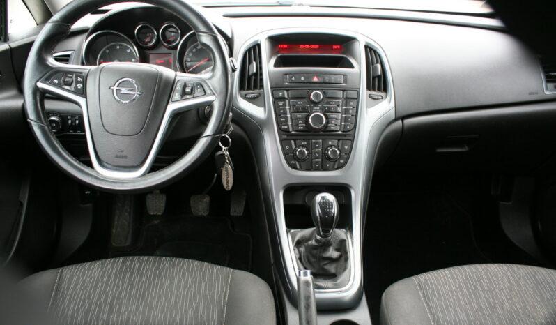 Naudoti 2013 Opel (Astra) full