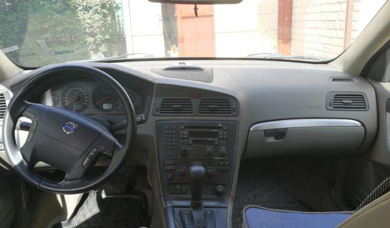 Naudoti 2003 Volvo V60 full