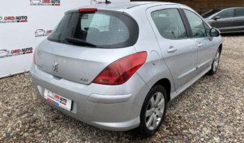 Naudoti 2009 Peugeot 308 full
