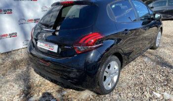 Naudoti 2016 Peugeot 208 full
