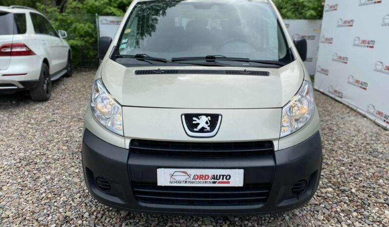 Naudoti 2011 Peugeot Expert full
