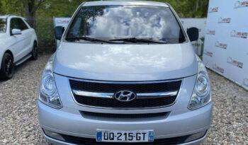Naudoti 2008 Hyundai H1 full
