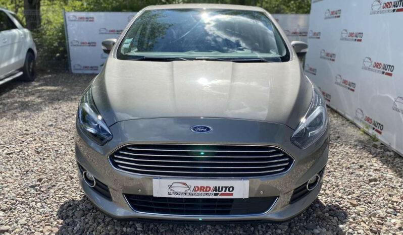 Naudoti 2016 Ford S-Max full