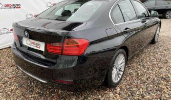 Naudoti 2013 BMW 318 full