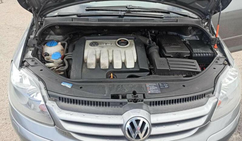 Naudoti 2006 Volkswagen Golf Plus full