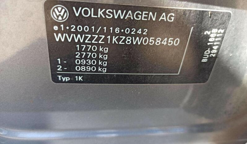 Naudoti 2007 Volkswagen Golf full