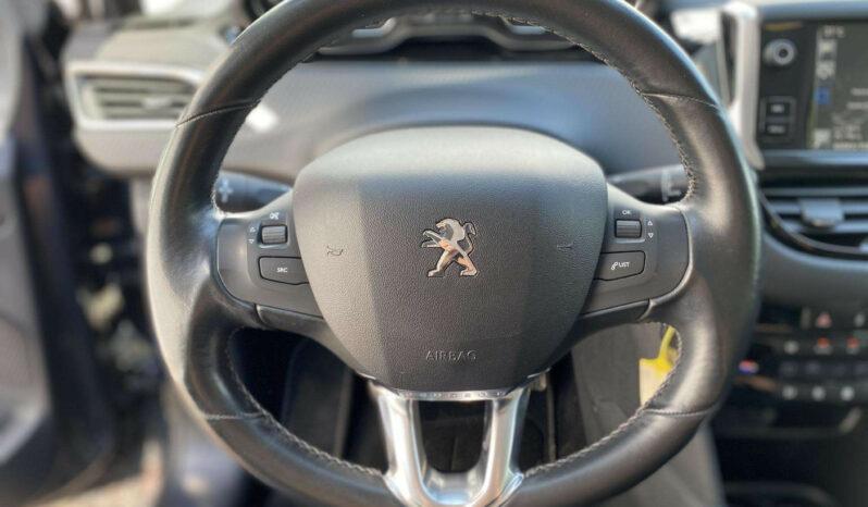 Naudoti 2015 Peugeot 208 full