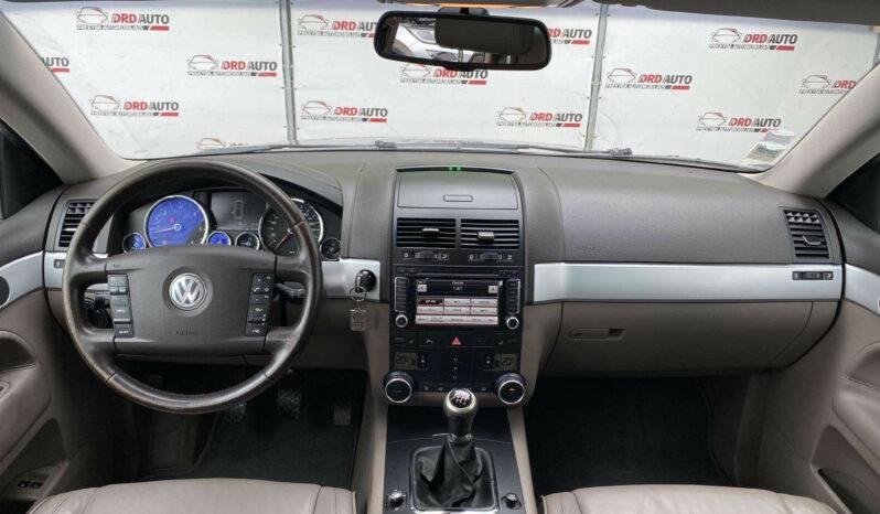 Naudoti 2007 Volkswagen Touareg full