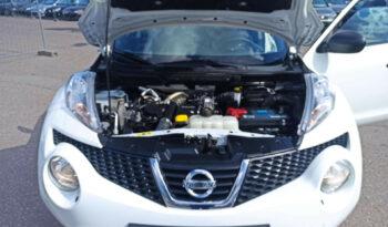 Naudoti 2013 Nissan Juke full