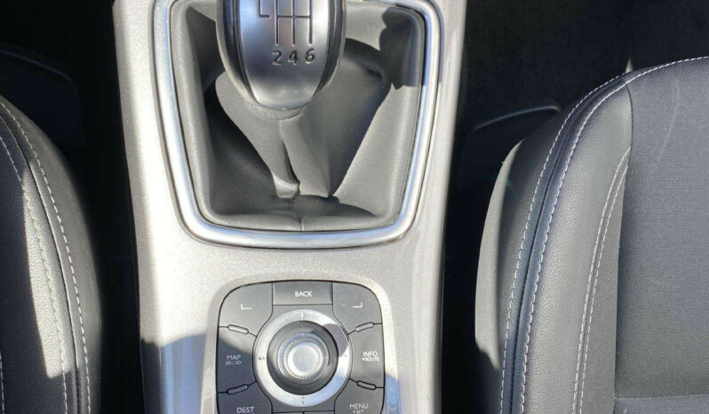 Naudoti 2011 Renault Laguna full