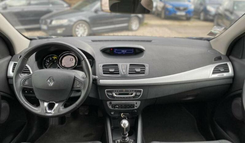 Naudoti 2014 Renault Megane full
