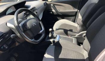 Naudoti 2015 Citroen Grand C4 Picasso full