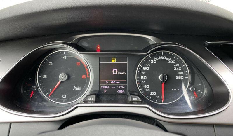 Naudoti 2012 Audi A4 full