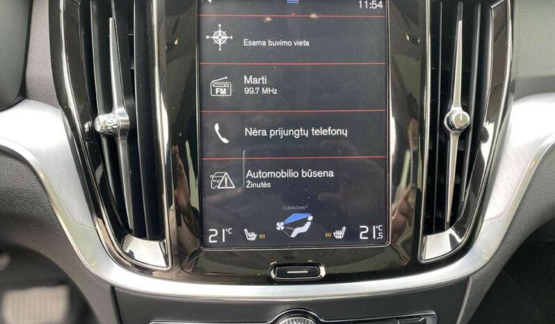 Naudoti 2018 Volvo V60 full