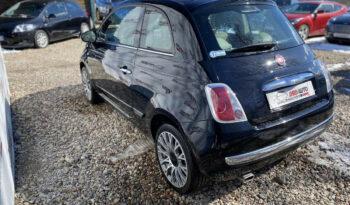 Naudoti 2012 Fiat 500 full