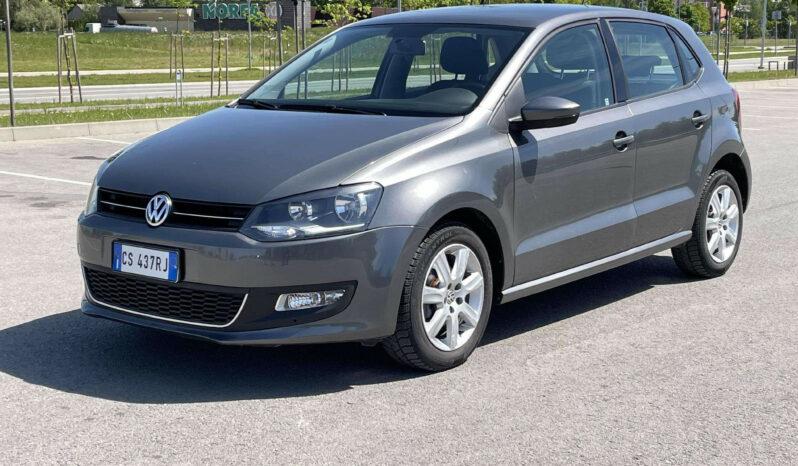 Naudoti 2009 Volkswagen Polo full