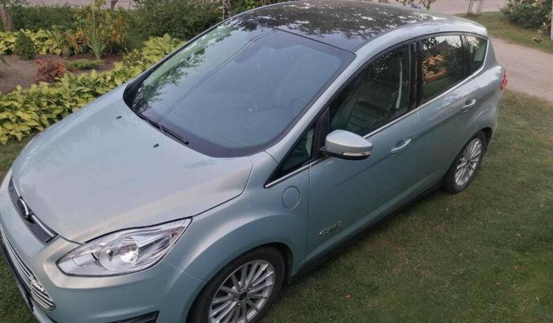 Naudoti 2013 Ford C-Max full