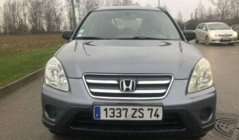 Naudoti 2006 Honda CR-V full