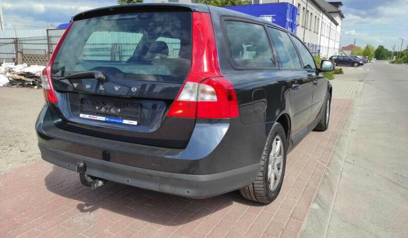 Naudoti 2009 Volvo V60 full