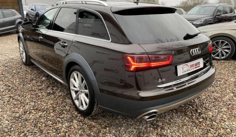 Naudoti 2014 Audi A6 ALLROAD full