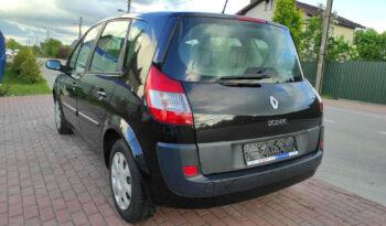 Naudoti 2006 Renault Scenic full
