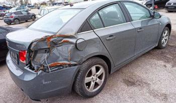 Naudoti 2009 Chevrolet Cruze full
