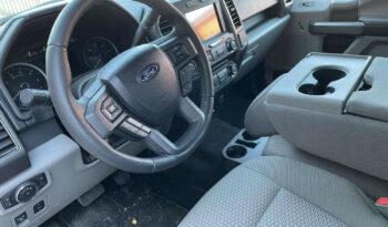 Naudoti 2018 Ford F150 full