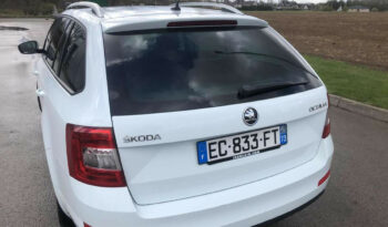 Naudoti 2016 Skoda Octavia full