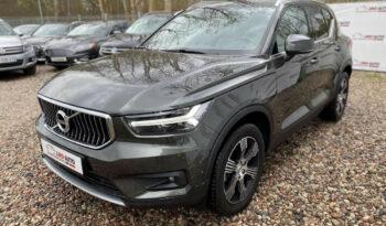 Naudoti 2019 Volvo XC40 full