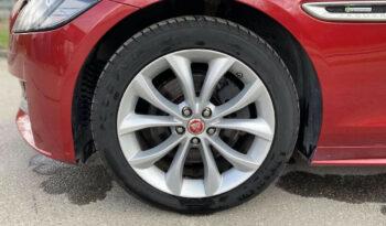 Naudoti 2016 Jaguar XF full