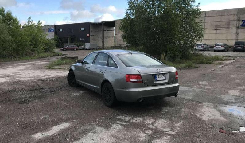 Naudoti 2006 Audi A6 full