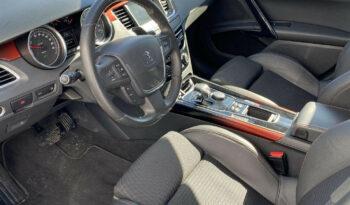 Naudoti 2014 Peugeot 508 full