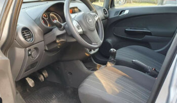 Naudoti 2009 Opel Corsa full