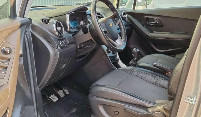Naudoti 2013 Chevrolet Trax full