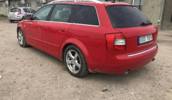 Naudoti 2004 Audi A4 full