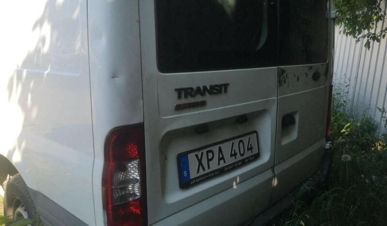Naudoti 2012 Ford Transit full