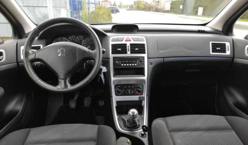 Naudoti 2006 Peugeot 307 full