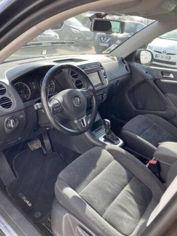 Naudoti 2013 Volkswagen Tiguan full