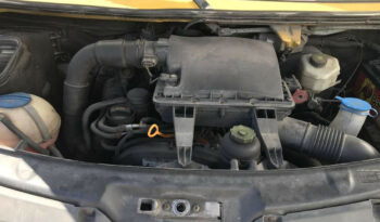 Naudoti 2007 Volkswagen Crafter full